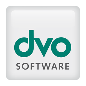 Logo DVO Software