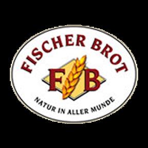 Logo Fischer Brot