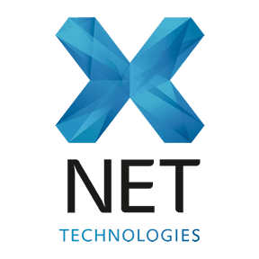 Logo X NET