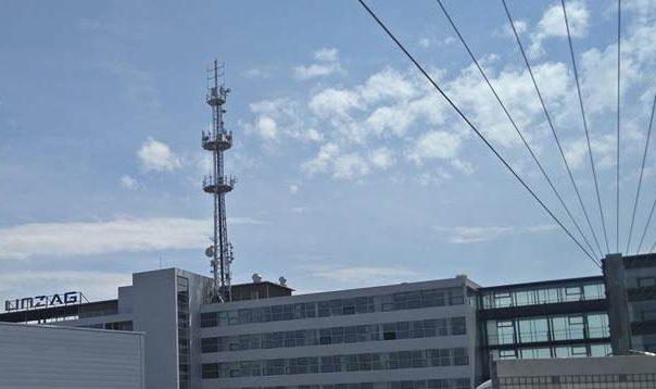 LoRa - neue Übertragungstechnologie